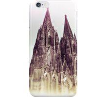 Dom, Koln, Deutschland  iPhone Case/Skin