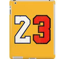 All Time Greatest iPad Case/Skin
