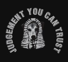 Judgement you can trust Kids Clothes