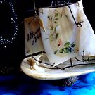 &quot;Sail Away in Mother-of-Pearl. ..&quot; by lurline
