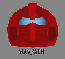 Warpath by sunnehshides