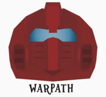 Warpath Kids Clothes