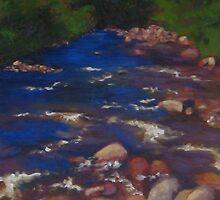 NFS- Water's Journey by Jennifer Greenfield