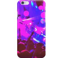 Passion Pit Concert iPhone Case/Skin