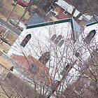 Chapel in berkley Springs WV by EssieDotCom