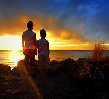 Together... by Basia McAuley