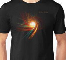 Spirit Round TSHIRT Unisex T-Shirt