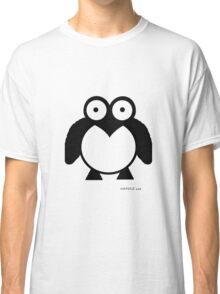 Waddle the Penguin Classic T-Shirt
