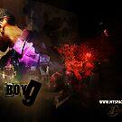 ::boyG:: by 87joonbug