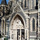Southwark Cathedral II by KarenM