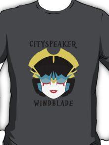 Windblade T-Shirt
