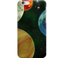 All the Worlds a Stage iPhone Case/Skin