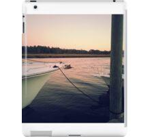 Little River, SC iPad Case/Skin