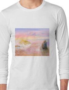 Some Golden Daybreak Long Sleeve T-Shirt
