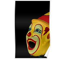 Scream No 3  Poster