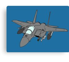 F-15E Strike Eagle Canvas Print