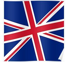 Diagonal state of the Union - Jack that is :) Poster