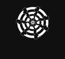 Mandala 30 Simply White Hoodie