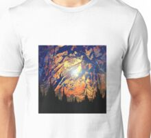 City Sunset  Unisex T-Shirt