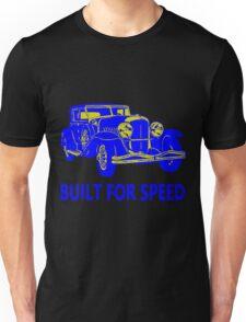 Duesenberg Unisex T-Shirt
