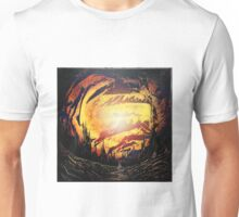 City Sunrise Unisex T-Shirt
