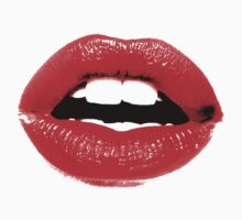 Lips by Stuart Stolzenberg