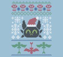 Berk Christmas by manikx