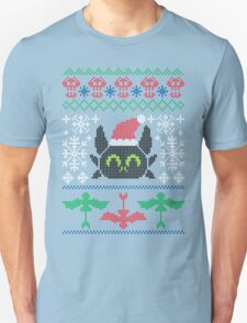 Berk Christmas T-Shirt