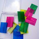 Colour Slides by gracelouise