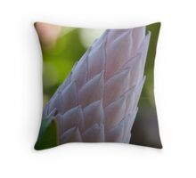 Crown MK II Throw Pillow