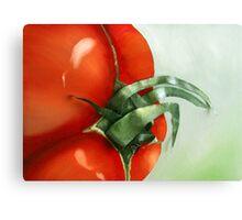 tomato Canvas Print