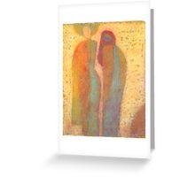Kindred Spirits II Greeting Card