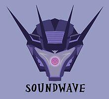 Superior Soundwave by sunnehshides