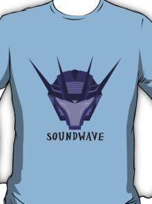 Prime Soundwave T-Shirt