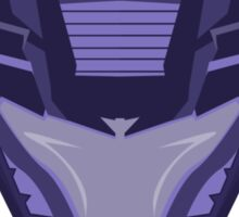 Prime Soundwave Sticker