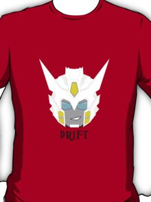 Autobot Drift T-Shirt