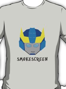 Smokescreen T-Shirt