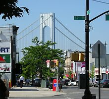 Bay Ridge, Brooklyn by Diget6255