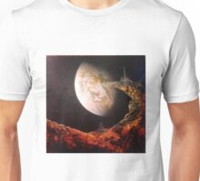Moon Rising Unisex T-Shirt