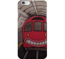 Nowhere Tube iPhone Case/Skin