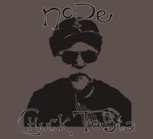 Nope, Chuck Testa by TetrAggressive