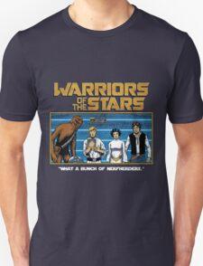 Warriors of the Stars T-Shirt