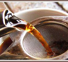 Refreshing cup of tea by Paul Revans