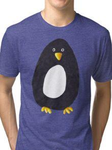 Ben Penguin Tri-blend T-Shirt