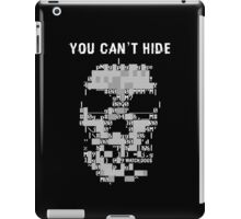 Watch_Dogs: Dedsec iPad Case/Skin