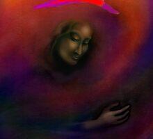 She by Kevin Middleton