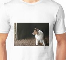 Toby Unisex T-Shirt