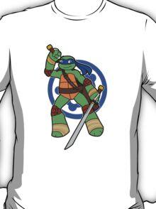 TMNT 2012 - Leo T-Shirt