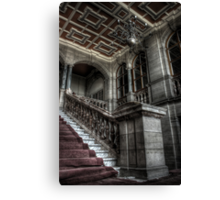 Ornate Canvas Print