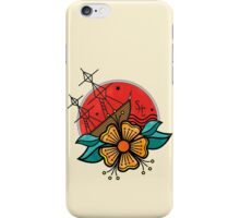SINKING SHIP iPhone Case/Skin